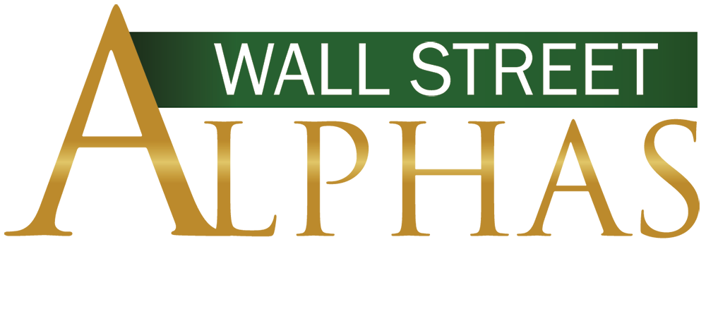 Wall Street Alphas